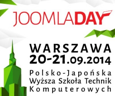 JoomlaDay 2014 Poland