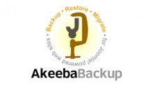 End of support Akeeba Backup